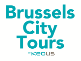 Logo de Brussels City Tours
